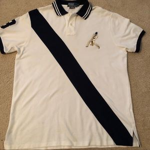 Polo by Ralph Lauren Cricket shirt